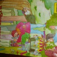 Libros de segunda mano: FLECHA NEGRA ,SERIE CLASICOS DE JUVENTUD ,EDITORIAL GAVIOTA ,AÑOS 80. Lote 174256432