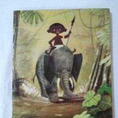 Libros de segunda mano: CUENTOS POPULARES AFRICANOS - EDITORIAL MOLINO - 1958. Lote 174437399