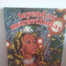 Libros de segunda mano: LEYENDAS MARAVILLOSAS - TOMO 2 - CUENTOS FHER. Lote 174499488