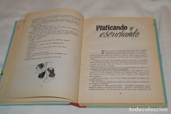 Libros de segunda mano: ANTOÑITA la FANTÁSTICA, en MÉXICO, por Borita Casas - 1ª Edición 1957 - ¡Buen estado! - ¡Mira! - Foto 4 - 174985562