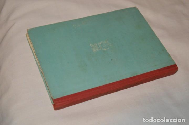 Libros de segunda mano: ANTOÑITA la FANTÁSTICA, en MÉXICO, por Borita Casas - 1ª Edición 1957 - ¡Buen estado! - ¡Mira! - Foto 8 - 174985562