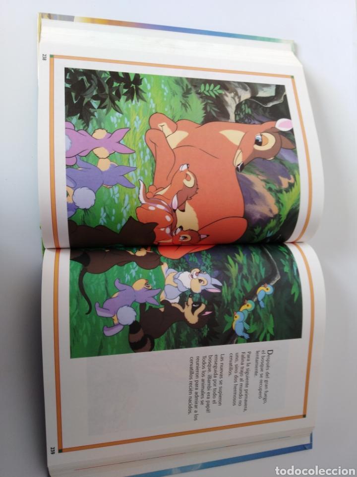 Libros de segunda mano: Disney clásicos de siempre - Foto 3 - 175145650