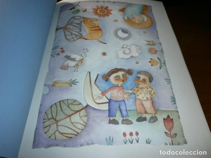 Libros de segunda mano: PINTO, PINTO, GORGORITO - RAQUEL CALVO CANTERO Y RAQUEL PÉREZ FARIÑAS - ED. SAMMER, 2º Ed. 2003. - Foto 2 - 175714529