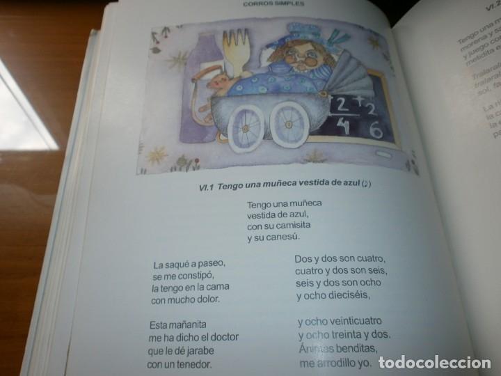 Libros de segunda mano: PINTO, PINTO, GORGORITO - RAQUEL CALVO CANTERO Y RAQUEL PÉREZ FARIÑAS - ED. SAMMER, 2º Ed. 2003. - Foto 3 - 175714529
