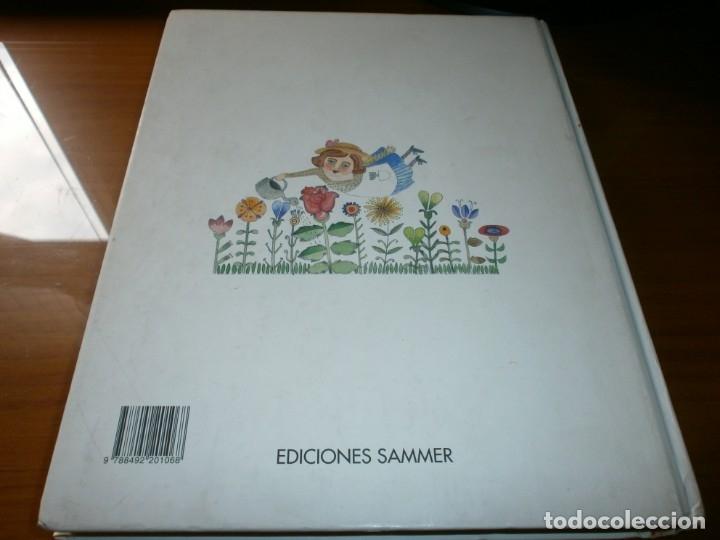 Libros de segunda mano: PINTO, PINTO, GORGORITO - RAQUEL CALVO CANTERO Y RAQUEL PÉREZ FARIÑAS - ED. SAMMER, 2º Ed. 2003. - Foto 7 - 175714529