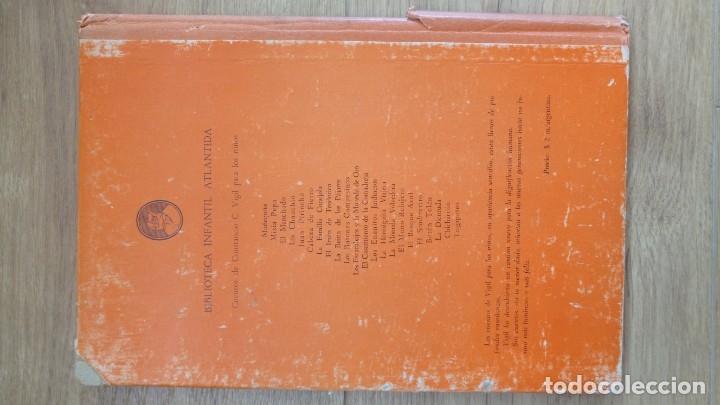 Libros de segunda mano: Los Chanchin. Constancio Vigil. 1943 - Foto 2 - 175836725
