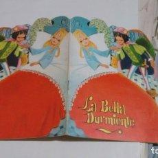 Libros de segunda mano: CUENTO TROQUELADO INFANTIL - COLECCION CABALLITO DE MAR -. Lote 176344279