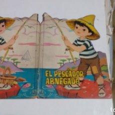 Libros de segunda mano: CUENTO TROQUELADO INFANTIL - CUENTOS TORAY -. Lote 176345080