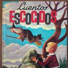Libros de segunda mano: CUENTOS ESCOGIDOS VOL. III - SUSAETA - CARTONE. Lote 176678280