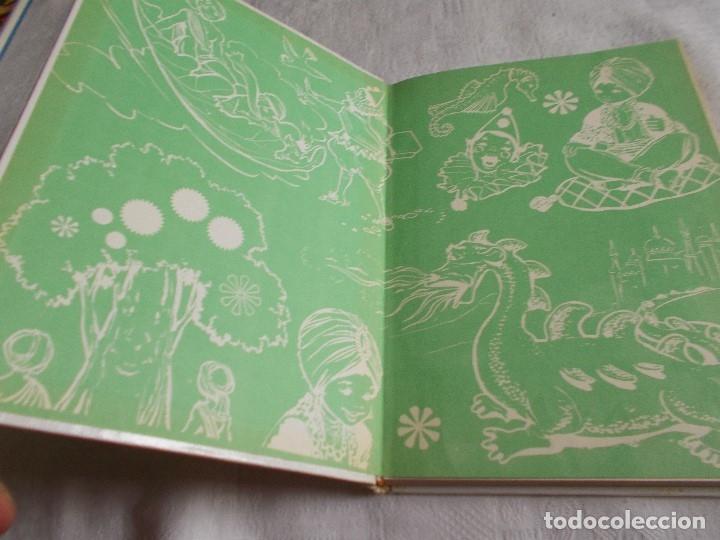 Libros de segunda mano: CUENTOS FAMOSOS María Pascual - Foto 3 - 177458588