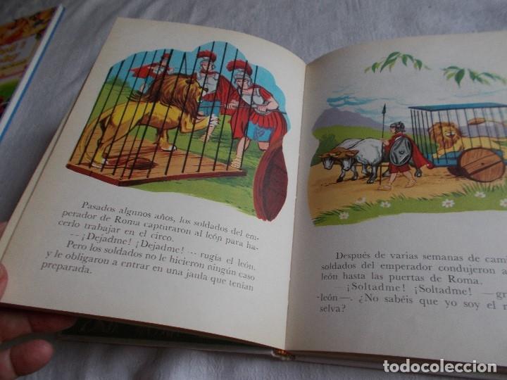 Libros de segunda mano: CUENTOS FAMOSOS María Pascual - Foto 5 - 177458588