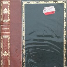 Libros de segunda mano: CUENTOS - HANS CHRISTIAN ANDERSEN. Lote 177760955