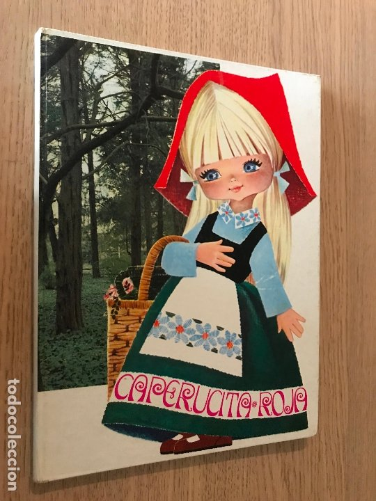 CAPERUCITA ROJA COLECCION ALHELI PERRAULT (Libros de Segunda Mano - Literatura Infantil y Juvenil - Cuentos)