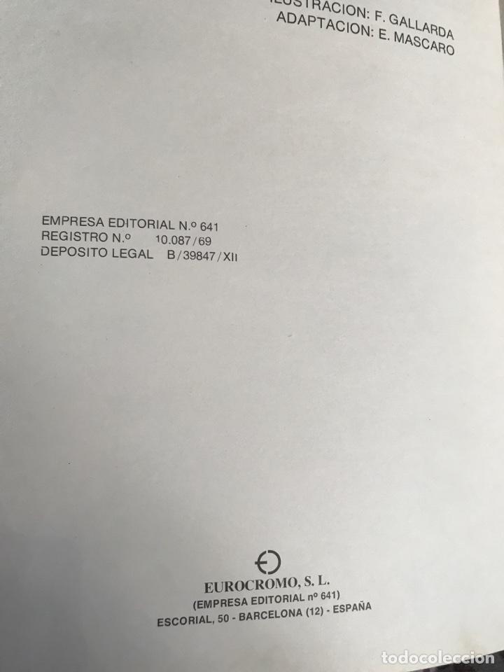 Libros de segunda mano: CAPERUCITA ROJA COLECCION ALHELI PERRAULT - Foto 4 - 177771588