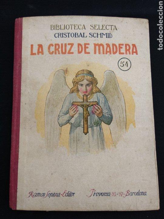 Libros de segunda mano: Lote 5 libros Biblioteca Selecta años 30/40 - Foto 4 - 178172427