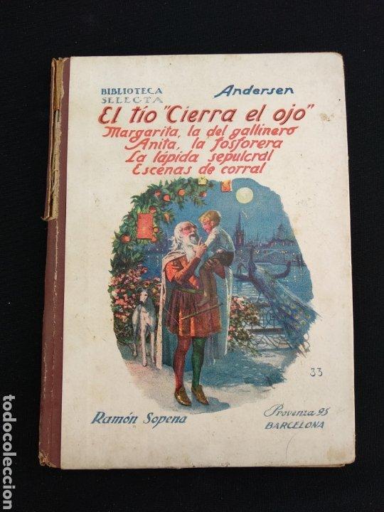 Libros de segunda mano: Lote 5 libros Biblioteca Selecta años 30/40 - Foto 6 - 178172427