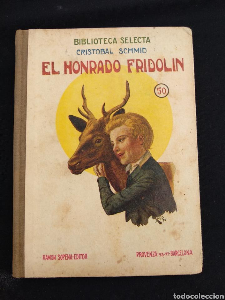 Libros de segunda mano: Lote 5 libros Biblioteca Selecta años 30/40 - Foto 7 - 178172427