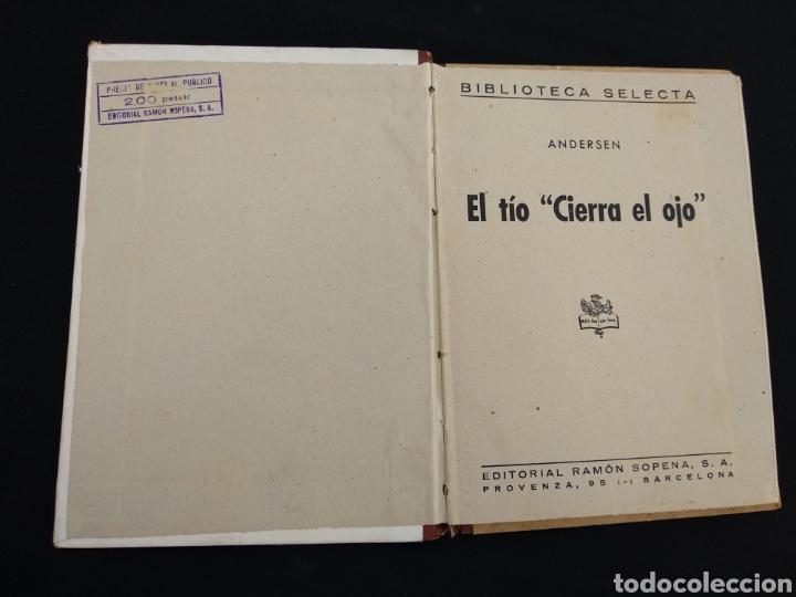 Libros de segunda mano: Lote 5 libros Biblioteca Selecta años 30/40 - Foto 9 - 178172427