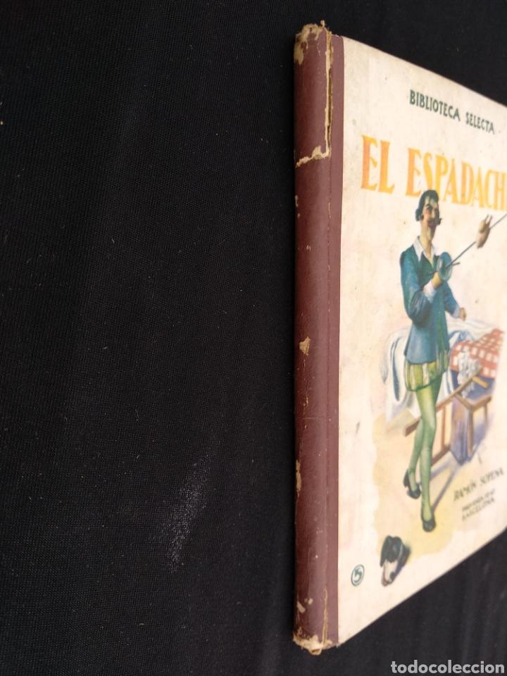 Libros de segunda mano: Lote 5 libros Biblioteca Selecta años 30/40 - Foto 10 - 178172427