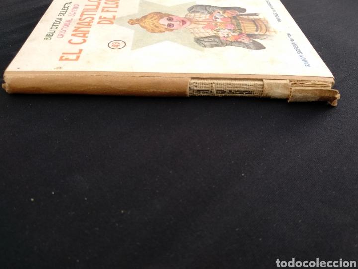 Libros de segunda mano: Lote 5 libros Biblioteca Selecta años 30/40 - Foto 17 - 178172427