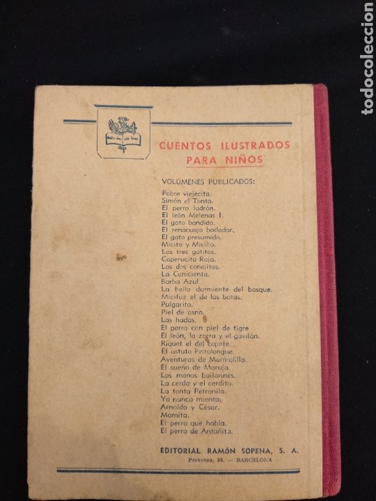 Libros de segunda mano: Lote 5 libros Biblioteca Selecta años 30/40 - Foto 19 - 178172427
