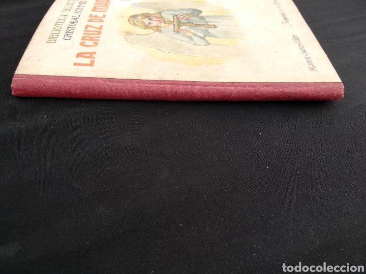Libros de segunda mano: Lote 5 libros Biblioteca Selecta años 30/40 - Foto 21 - 178172427