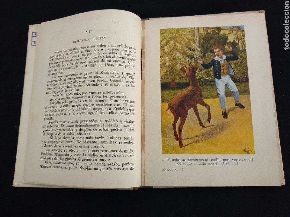 Libros de segunda mano: Lote 5 libros Biblioteca Selecta años 30/40 - Foto 22 - 178172427
