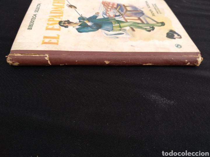 Libros de segunda mano: Lote 5 libros Biblioteca Selecta años 30/40 - Foto 23 - 178172427