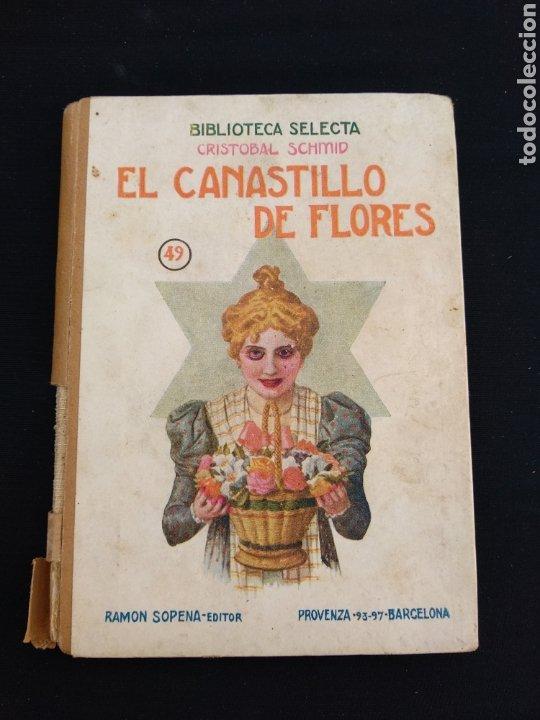 Libros de segunda mano: Lote 5 libros Biblioteca Selecta años 30/40 - Foto 24 - 178172427