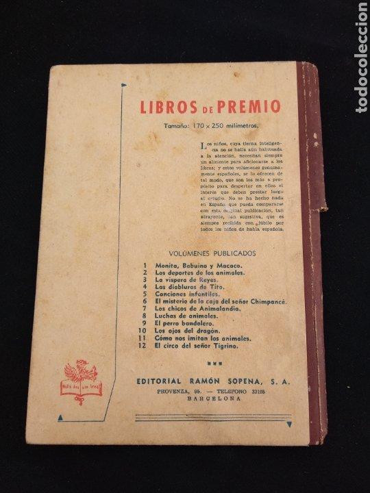 Libros de segunda mano: Lote 5 libros Biblioteca Selecta años 30/40 - Foto 25 - 178172427