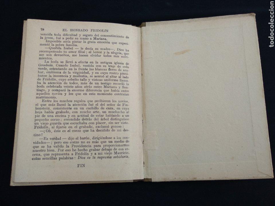 Libros de segunda mano: Lote 5 libros Biblioteca Selecta años 30/40 - Foto 28 - 178172427