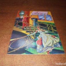 Libros de segunda mano: CUENTOS DE LA ABUELITA: LA CENICIENTA. Lote 178251517