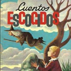 Libros de segunda mano: CUENTOS ESCOGIDOS VOL III SUSAETA EDICIONES . Lote 179036835