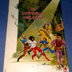 Libros de segunda mano: EL PRINCIPE CAUTIVO DE CUENTOS FHER AÑO 1973 PRIMERA EDICION GRAN FORMATO ORIGINAL. Lote 179139490
