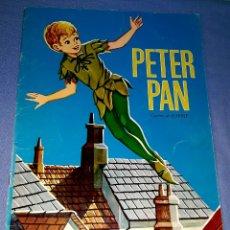 Libros de segunda mano: PETER PAN EDITORIAL LA GRAN ENCICLOPEDIA VASCA AÑO 1969. Lote 179173291
