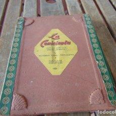 Libros de segunda mano: COLECCION RADIAL LA CENICIENTA BIBLIOTECA DIORAMICA VOLUMEN 2. Lote 179324420