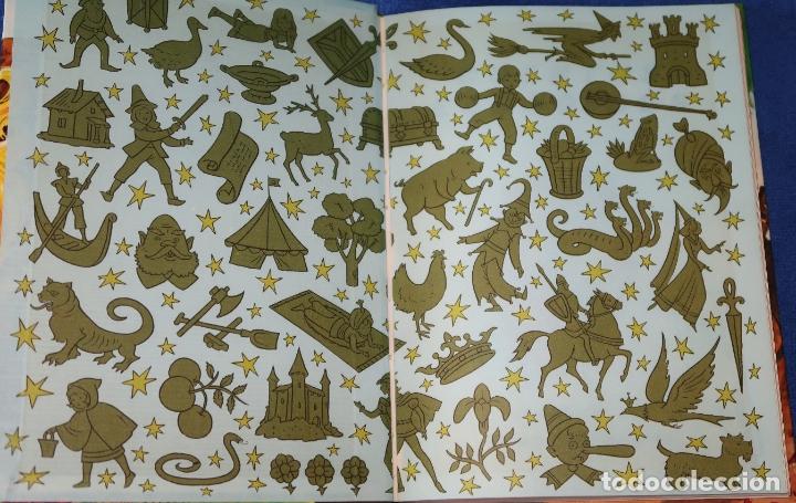 Libros de segunda mano: Cuentos Escogidos XIX - Susaeta (1984) - Foto 2 - 179558336