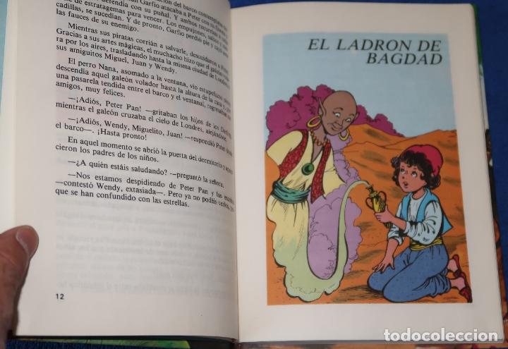 Libros de segunda mano: Cuentos Escogidos XIX - Susaeta (1984) - Foto 5 - 179558336