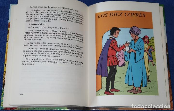 Libros de segunda mano: Cuentos Escogidos XIX - Susaeta (1984) - Foto 6 - 179558336