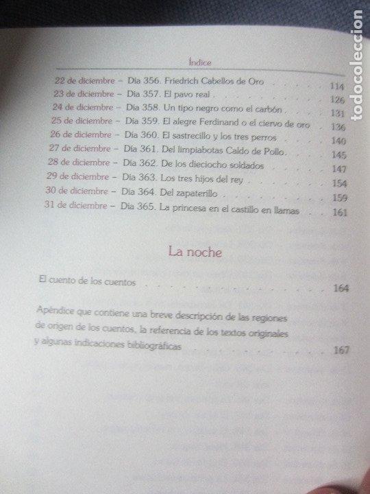 Libros de segunda mano: EL PALACIO DE LOS CUENTOS- DICIEMBRE- CIRCULO DE LECTORES - Foto 3 - 180119315