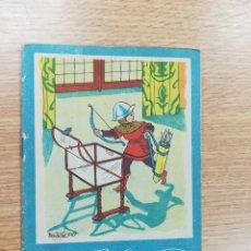 Libros de segunda mano: EL ARCO MAGICO (COLECCION CAMPANILLAS #25). Lote 180194402