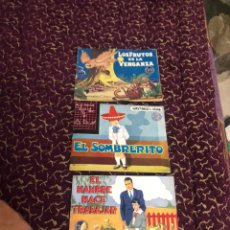 Libros de segunda mano: CUENTOS DE CONSTANCIO C. VIGIL: DIFÍCILES ENCONTRAR- VER LAS FOTOS. Lote 180289636