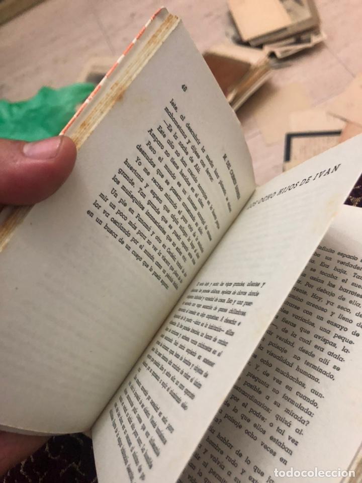 Libros de segunda mano: Relatos al viento. Colección cuentos nuevos 2. Manuel Pareja Flamán (dir) 1950 - Foto 5 - 180289722