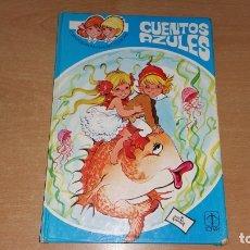Libros de segunda mano: CUENTOS AZULES N° 14 MARIA PASCUAL CARMELO GARMENDIA TORAY 1982. Lote 180394817