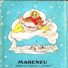 Libros de segunda mano: MARENEU SEGONS ELS CONTES DE GRIMM - IL,LUSTRAT POR G. BORN (HERDER, S.F.). Lote 181486345
