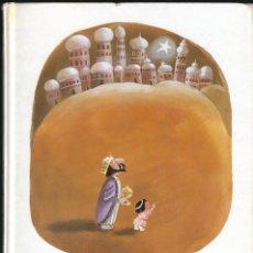Libros de segunda mano: EL MEJOR REGALO - CORNELIS WILKEHUIS Y RITA VAN BILSEN - CUENTOS DE LA TORRE Y LA ESTRELLA Nº 1. Lote 182374245