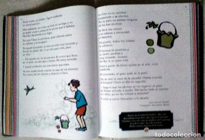 Libros de segunda mano: LECTURA PARA DORMIR A UNA PRINCESA. SM 2009. 2 PRIMARIA - Foto 3 - 182857051