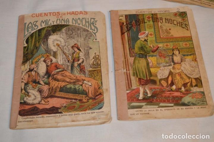 Libros de segunda mano: Lote Colecciones diferentes - 18 cuentos variados / Editoriales variadas - Años 40/60 ¡Mira fotos! - Foto 2 - 183195023