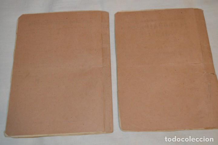 Libros de segunda mano: Lote Colecciones diferentes - 18 cuentos variados / Editoriales variadas - Años 40/60 ¡Mira fotos! - Foto 3 - 183195023
