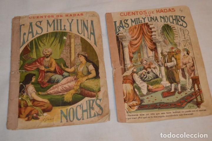 Libros de segunda mano: Lote Colecciones diferentes - 18 cuentos variados / Editoriales variadas - Años 40/60 ¡Mira fotos! - Foto 4 - 183195023